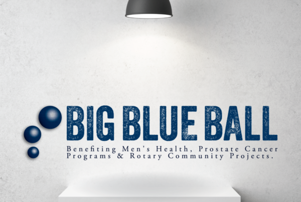 Big Blue Ball Logo 2015