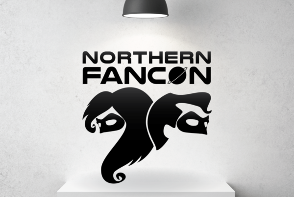 Northern Fancon Logo 2015