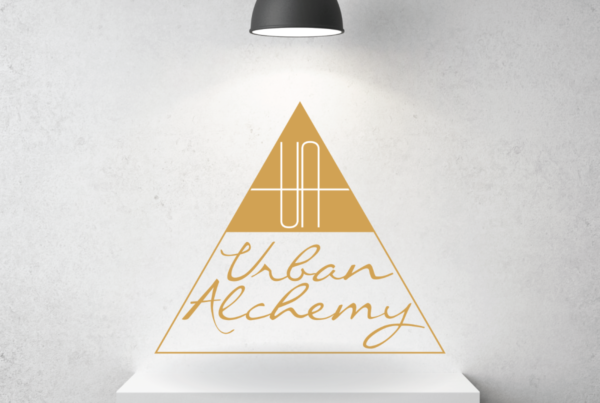 Urban Alchemy Logo 2015