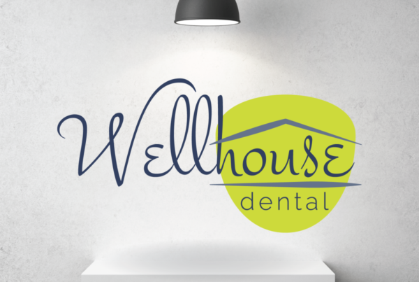 Wellhouse Dental Logo 2015