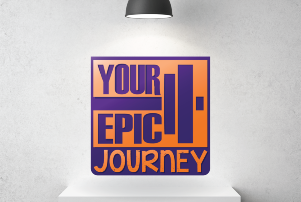 Your Epic Journey Logo 2015